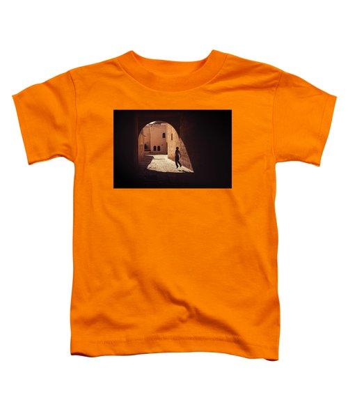 Levitate Toddler T-Shirt