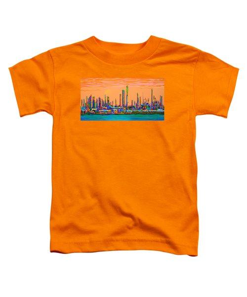 Lifeblood Spirit Spree Toddler T-Shirt