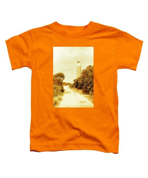 Lighthouse Lane Toddler T-Shirt