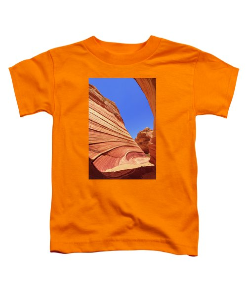 Lines Toddler T-Shirt