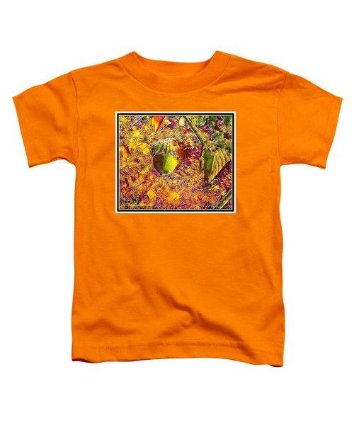 Little Acorn Toddler T-Shirt