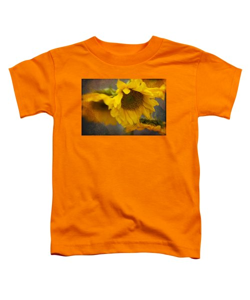 Little Bit Of Sunshine Toddler T-Shirt