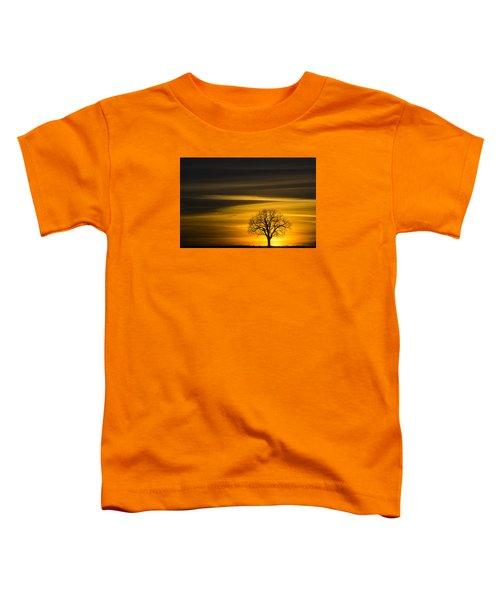Lone Tree - 7061 Toddler T-Shirt