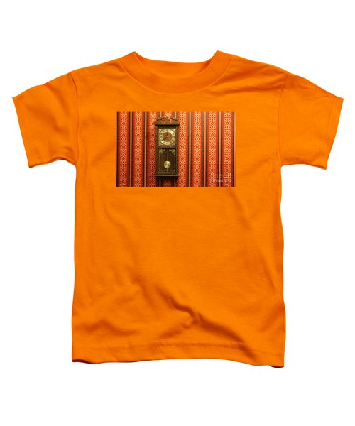 Toddler T-Shirt featuring the photograph Lost In Time And Space by Stephen Mitchell