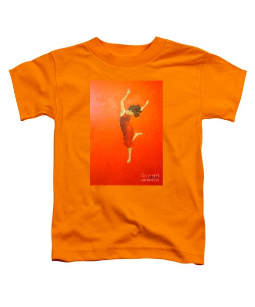 Lucky Impression Toddler T-Shirt