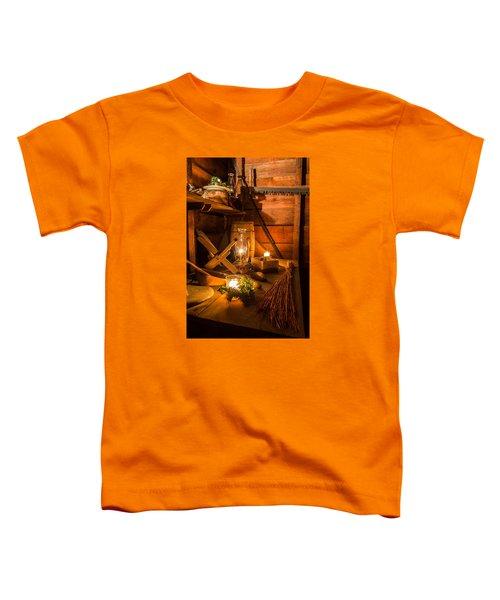 Lucky Joe-1 Toddler T-Shirt