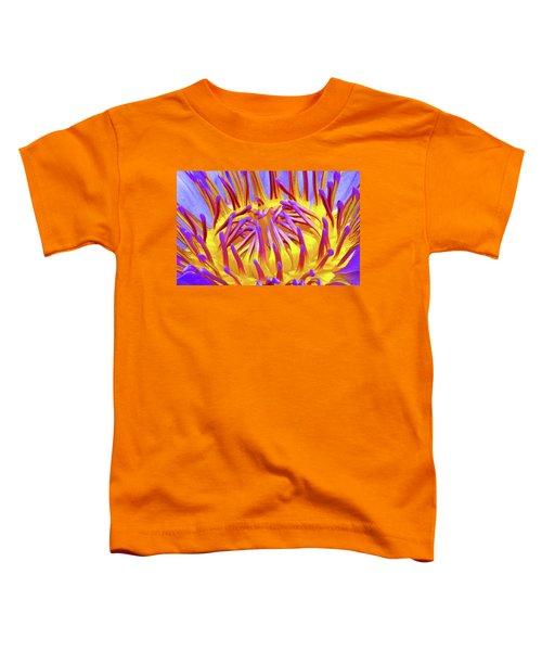 Macro's Lotus Toddler T-Shirt