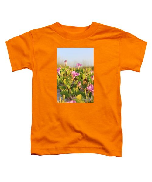 Magic Garden Toddler T-Shirt