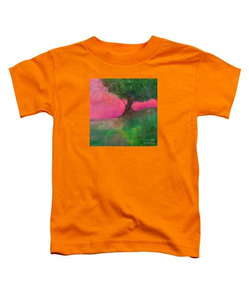 Magic Hour Toddler T-Shirt