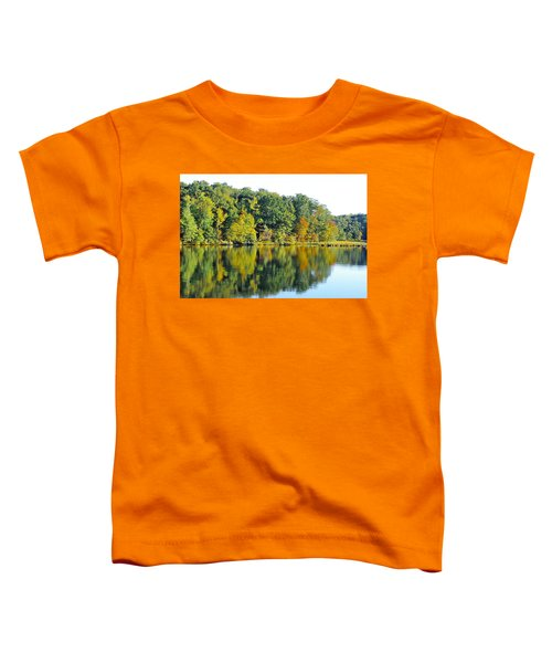 Mallows Bay Toddler T-Shirt
