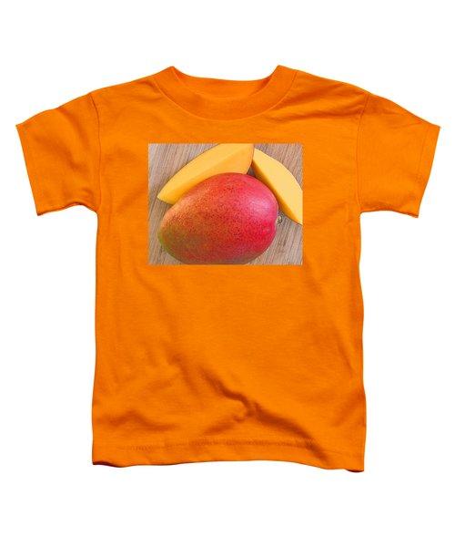 Mango Toddler T-Shirt
