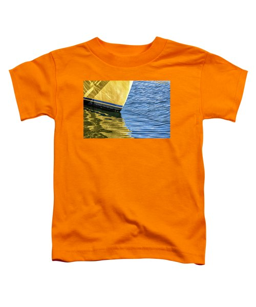 Maritime Reflections Toddler T-Shirt
