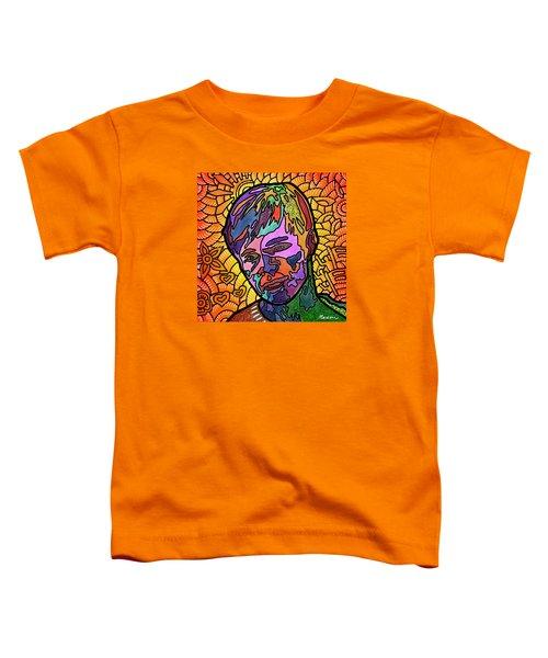 Matthew Shepard A Friend Toddler T-Shirt