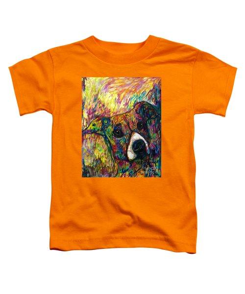 Milo Toddler T-Shirt