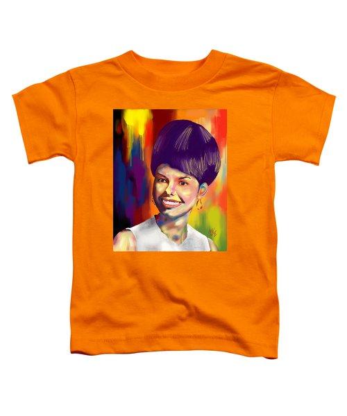 Mommy Toddler T-Shirt
