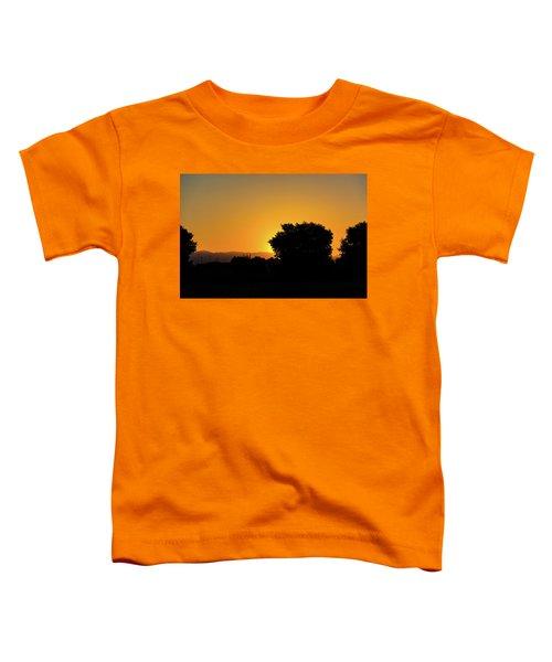 Morning Sunshine Toddler T-Shirt