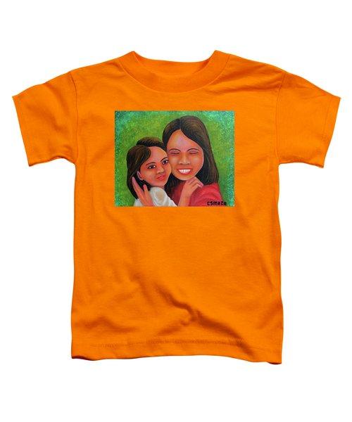 Mother's Comfort Toddler T-Shirt