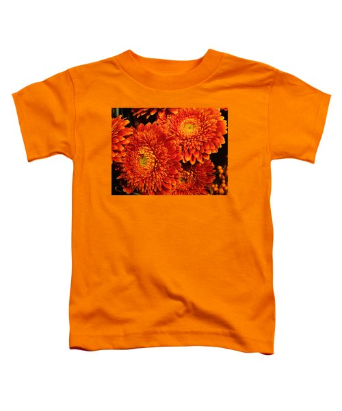 Mums In Flames Toddler T-Shirt