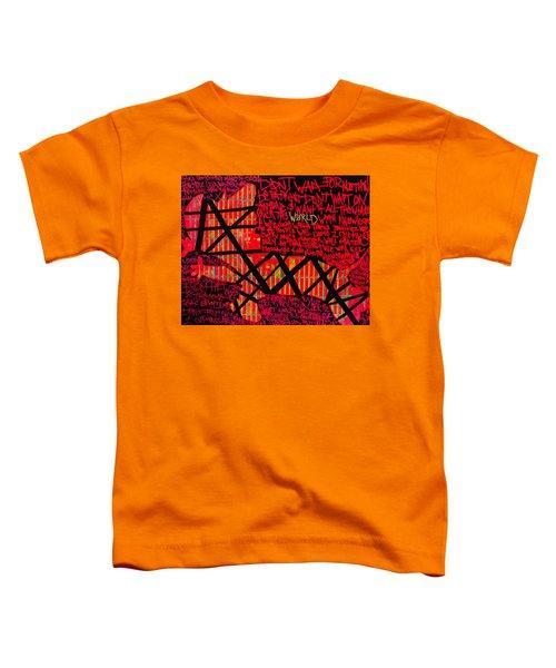 My Life Toddler T-Shirt