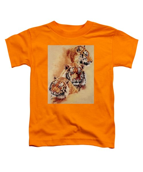 Nanook Toddler T-Shirt