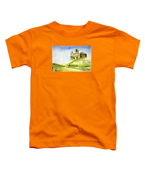 Napoleonic Lookout Toddler T-Shirt