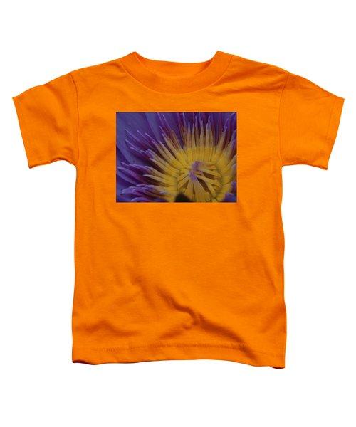 Natural Colors Toddler T-Shirt