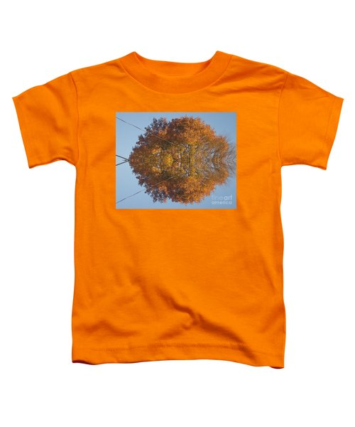 Nature Unleashed Toddler T-Shirt