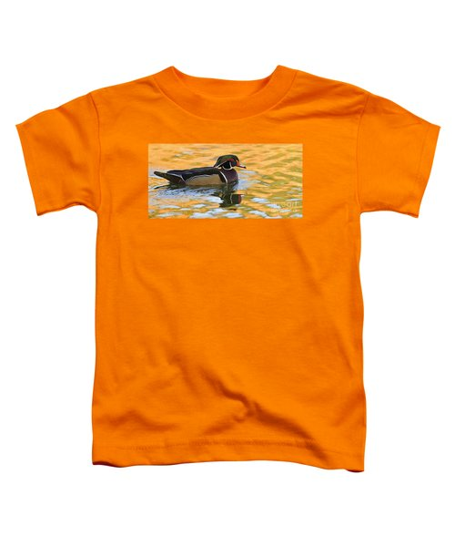 Natures Mirror   Toddler T-Shirt