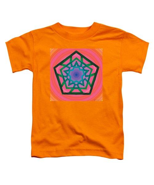 New Star 4e Toddler T-Shirt