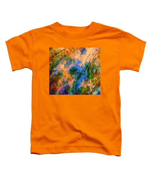 Noise No.2 Toddler T-Shirt