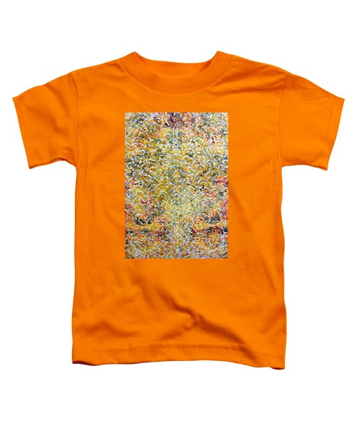 26-offspring While I Was On The Path To Perfection 26 Toddler T-Shirt