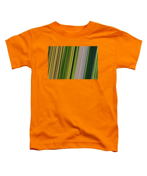 On Road II Toddler T-Shirt