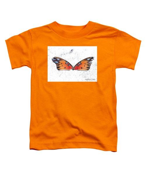 Once Flown Toddler T-Shirt