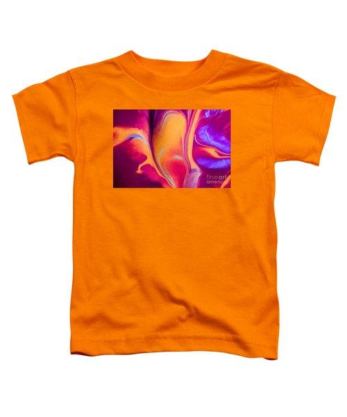 One Heart Toddler T-Shirt