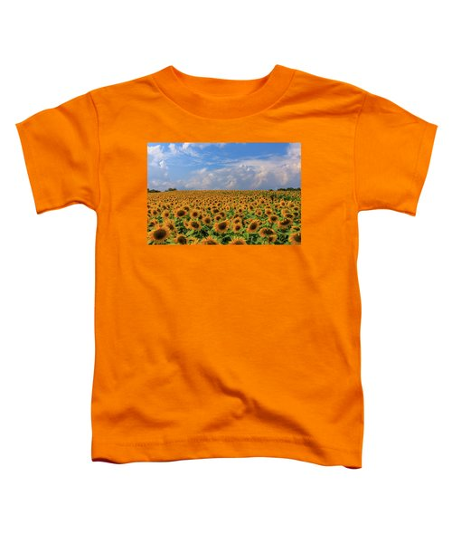 One In A Million Toddler T-Shirt