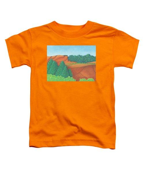 One Mesa Toddler T-Shirt