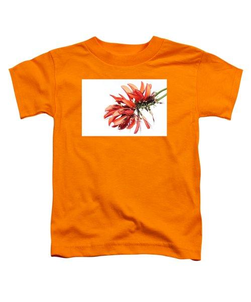 Orange Clover I Toddler T-Shirt