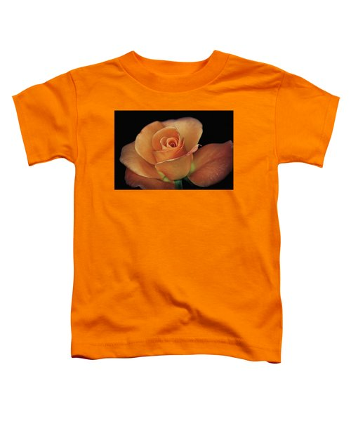 Orange Cream Toddler T-Shirt