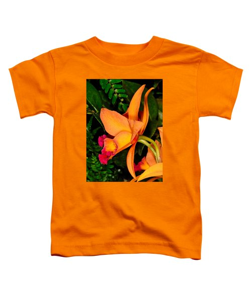 Orchid 355 Toddler T-Shirt