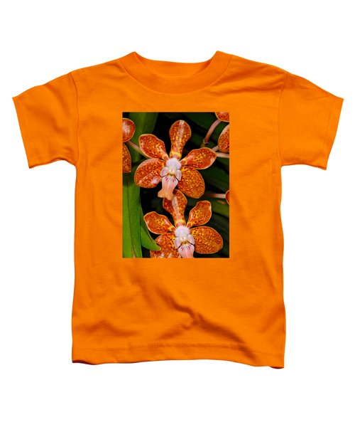 Orchid 450 Toddler T-Shirt