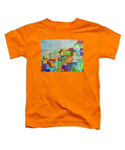 Palmitas Toddler T-Shirt