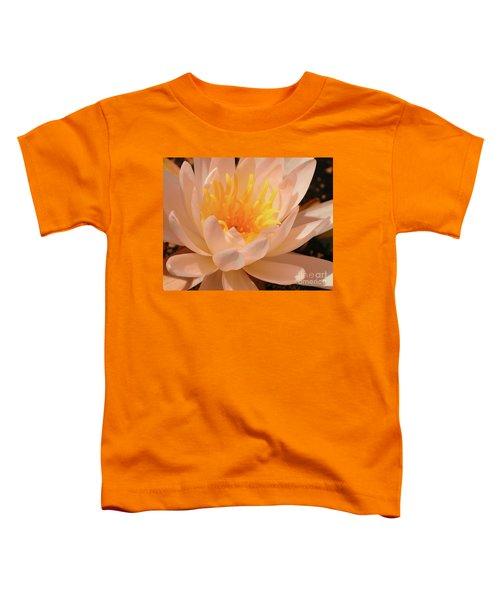 Pastel Pleasures  Toddler T-Shirt
