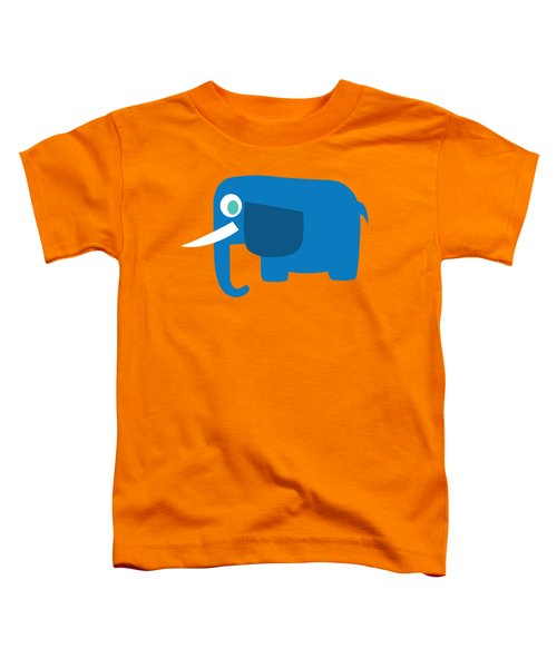 Pbs Kids Elephant Toddler T-Shirt