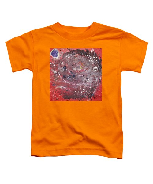 Perfect Storm Toddler T-Shirt