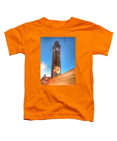 Phantom Lights Toddler T-Shirt