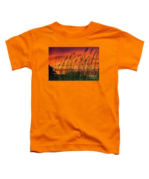 Outer Banks Obx Toddler T-Shirt
