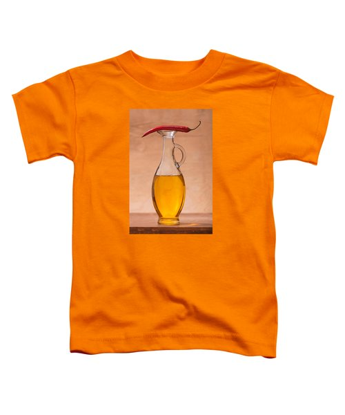 Pitcher And Pepper #1475 Toddler T-Shirt