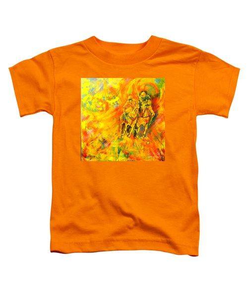 Poloplayer Toddler T-Shirt