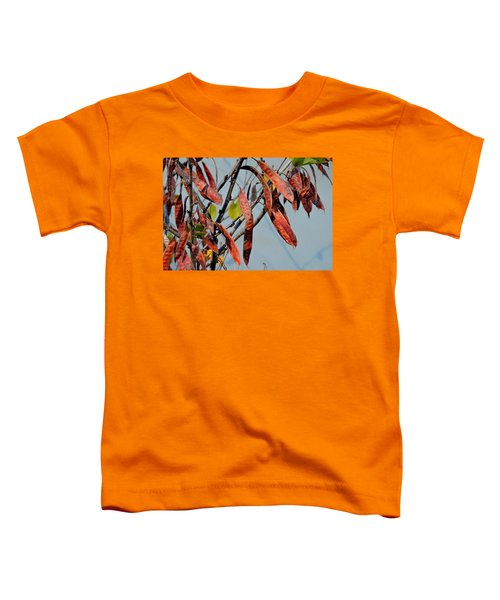 Pretty Pods Toddler T-Shirt