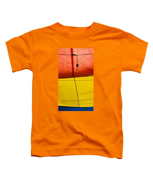 Primary Light Toddler T-Shirt